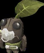 Baby Troll pet