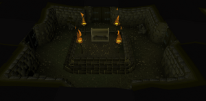 Barrows chest old