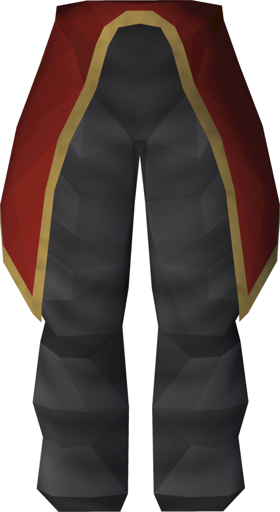 Firemaker's trousers detail