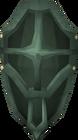 Adamant kiteshield detail