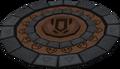 Furnished symbol