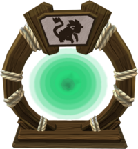 Pawya portal