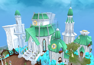 Iorwerth chapel