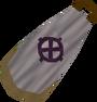 Ancient cloak detail