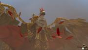Armadyl arrives