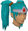 Blood tiara chathead