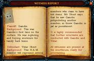 HAM Case Report 1