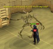Boneguard attack