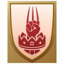 Burthorpe lodestone icon