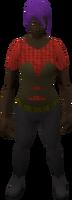 Retro bodice (female)