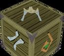 Third-age mage set