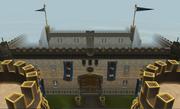 Tier 7 clan keep