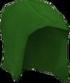 Ranged hood detail