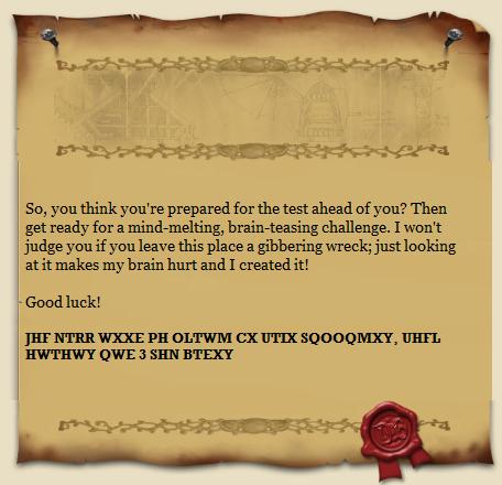 Clue 1 CCF3
