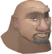 Thurgo chathead