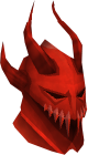 Cyrisus armoured chathead