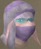 Ethereal Man chathead
