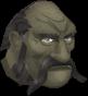 Urist Loric (zombie) chathead
