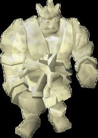 Ivory Gromblod
