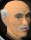 Arnold Lydspor chathead