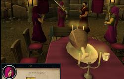 Death to the Dorgeshuun Toast