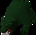 Terror dog