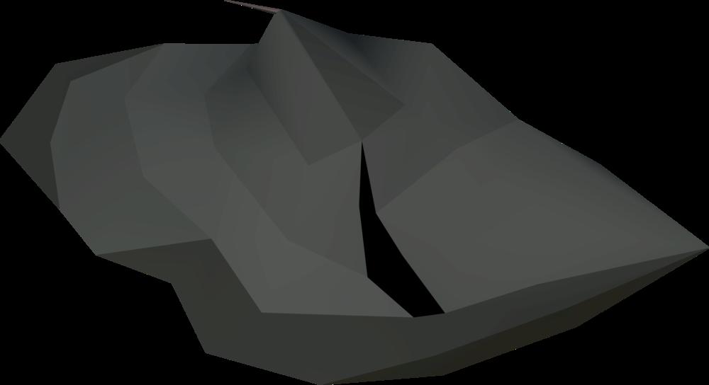 Tent detail