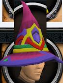 Infinity hat chathead