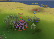 Mobilising Armies (Conflict)