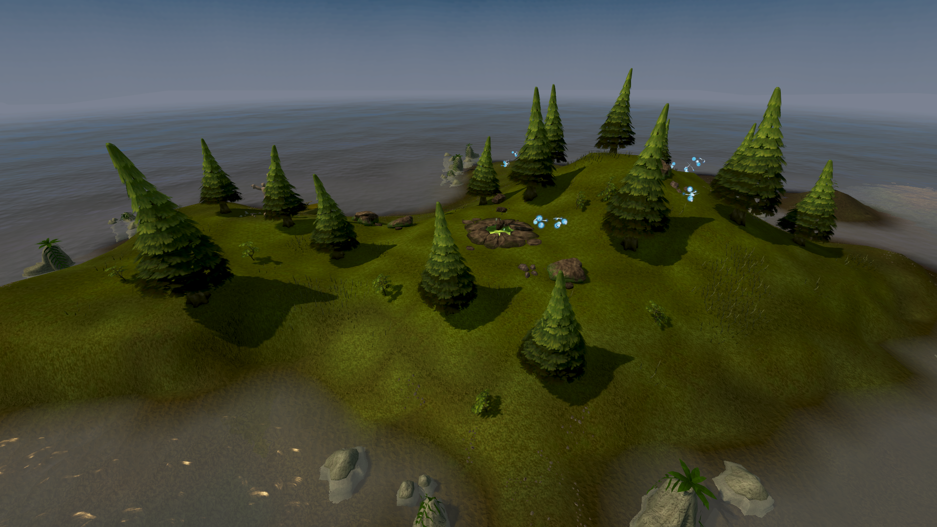 Dragontooth Island Treasure