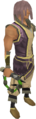 Abyssal whip (green) equipped.png
