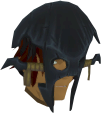 Black mask chathead