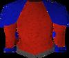 Carnillean armour detail