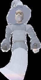 Traiborn defender of varrock