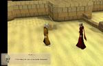 Enakhra's Lament cutscene old