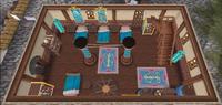 Mariner lodgings