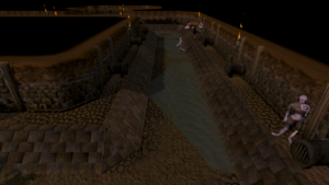 Draynor Sewers