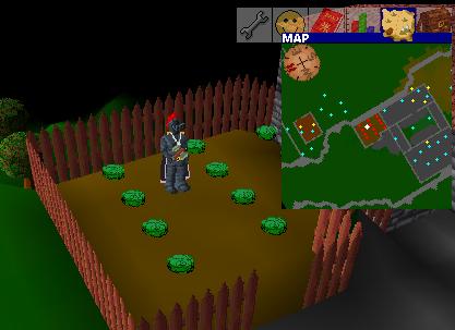 Black Knights Fortress Quest Runescape Classic Wiki