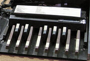 Korg MPK-130 MIDI Pedals
