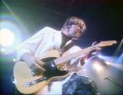 Fender Telecaster, Blonde