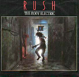 Rush: The Body Electric