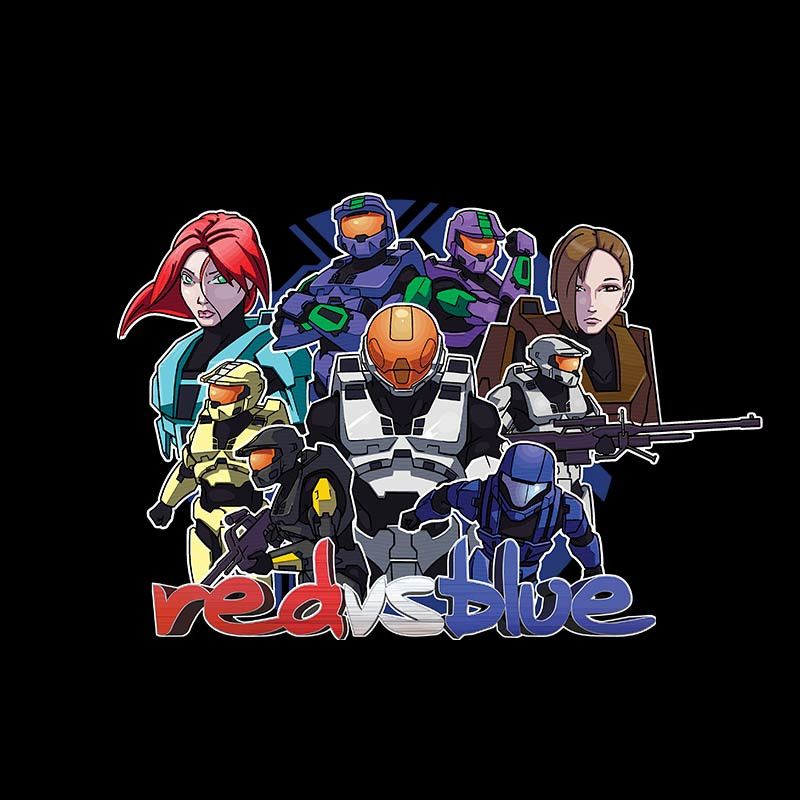 Project Freelancer | Red vs. Blue Wiki | Fandom powered by Wikia