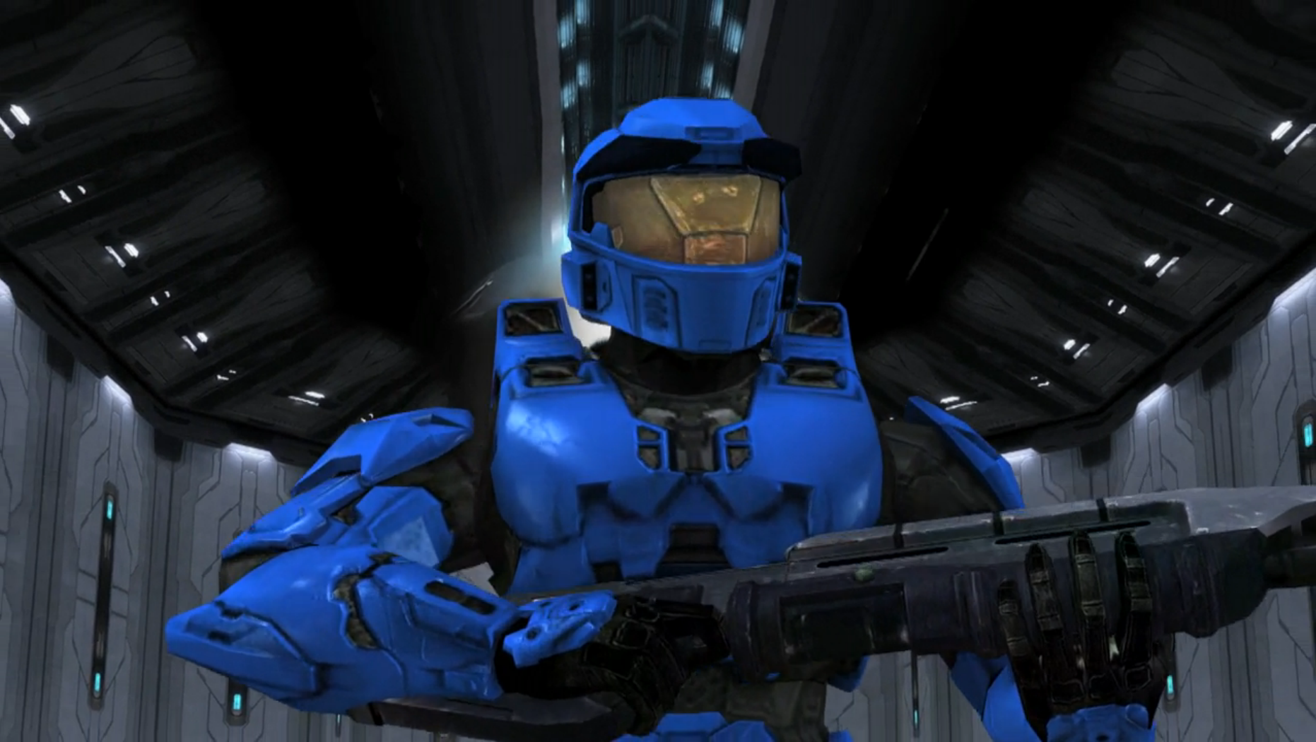Re: Red vs. Blue 1x1x1