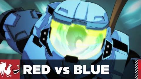 Room Zero – Episode 1 – Red vs. Blue Season 14