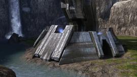 Valhalla Blue Base