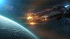 MOI enters atmosphere