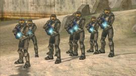 Lopez's Robot Army