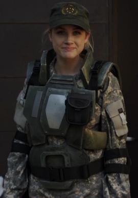 Allison - S10