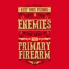 RvB Primary Firearm Art