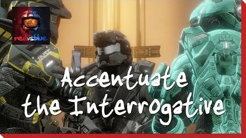 Accentuate the Interrogative - Episode 15 - Red vs